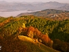Rodopi morning - autumn