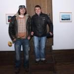 Pencho Chukov i Petar Krusev