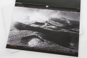 Календар на Хит за 2012 г.