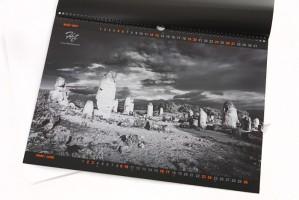Календар за 2012 на Фирма Хит