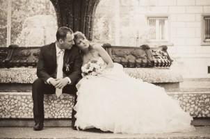 Сватбен фото албум