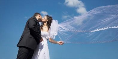 Сватбен фото албум - Коко и Светли
