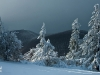Winter in Stara planina