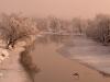Freezing River Yantra