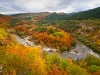 Arda river - autumn